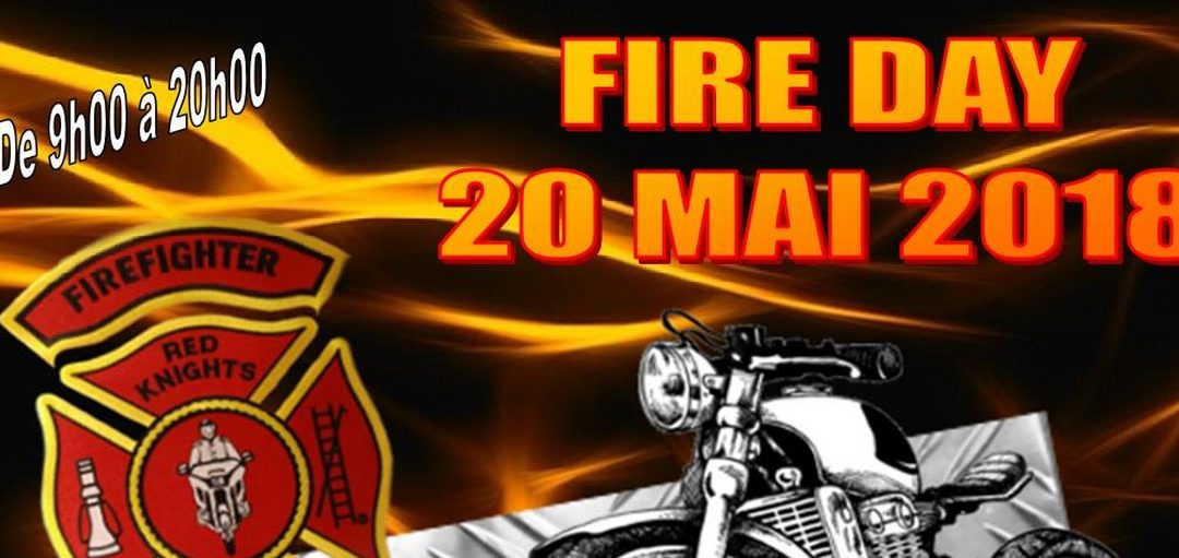 Fire Day 2018