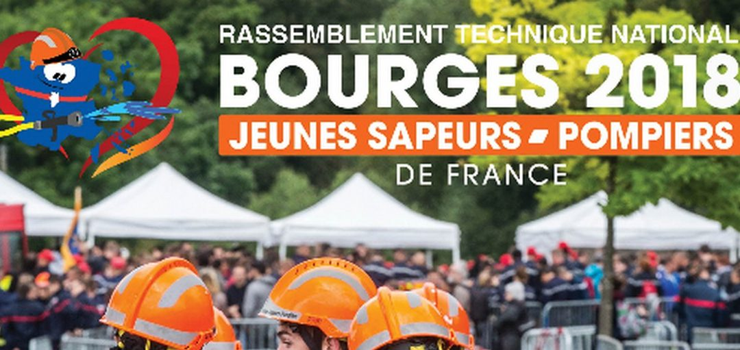 Rassemblement Technique Nationale JSP 2018