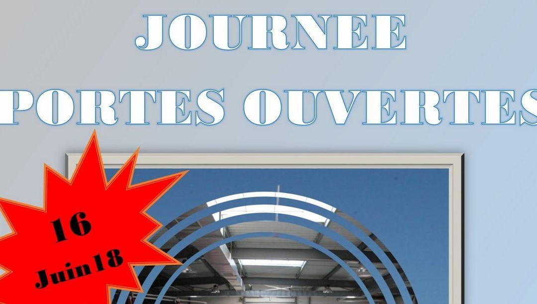 02- Journée Portes Ouvertes Centre de Secours St Geniès de Malgoirès